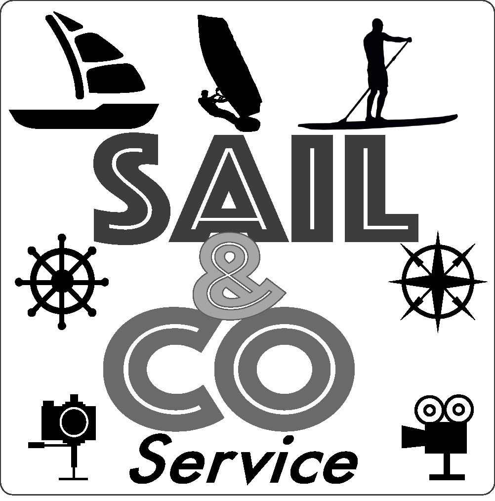 Sail&CO. Service